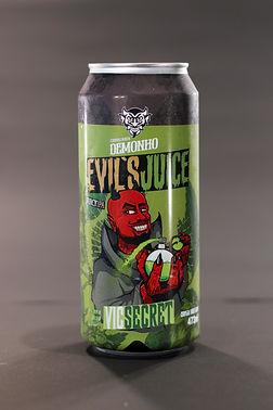 Evil's Juice - Vic Secret