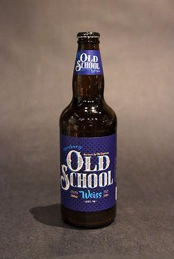 Old School Weiss