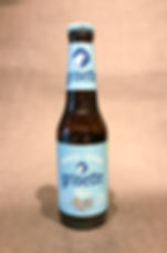 Grisette Blanche Witbier