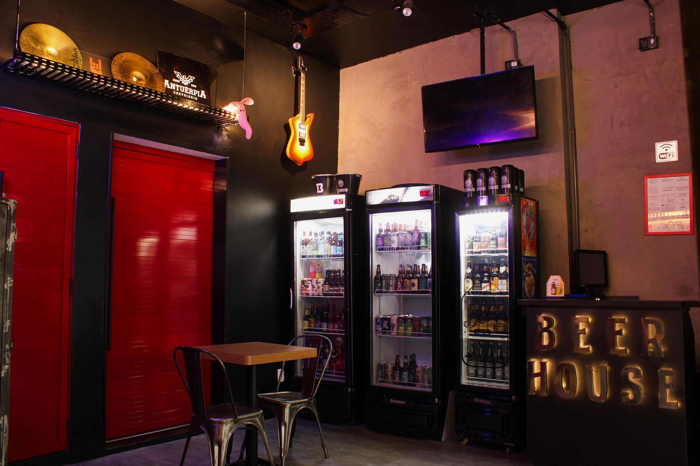 rio tap beer house geladeiras
