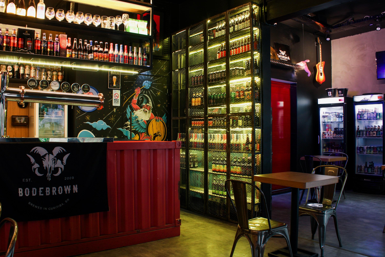 rio tap beer house salão 2