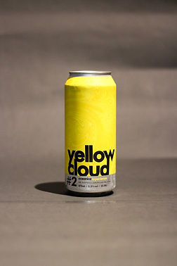 Yellow Cloud