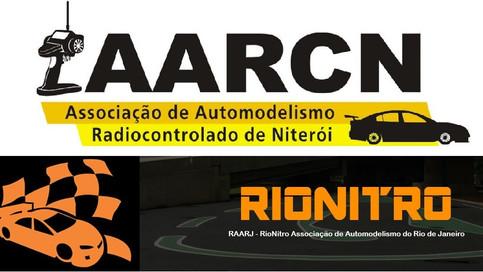 Campeonato Carioca de Automodelismo R/C 2019
