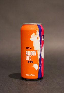 Sudden Life