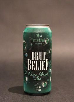 Brut Belief