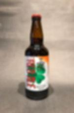 Show de Bola Irish Red Ale