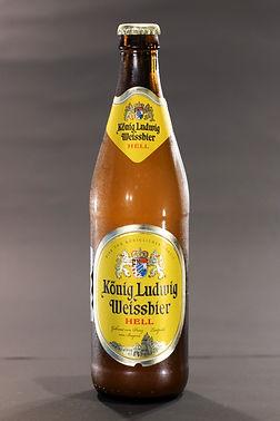 König Ludwig - Weissbier