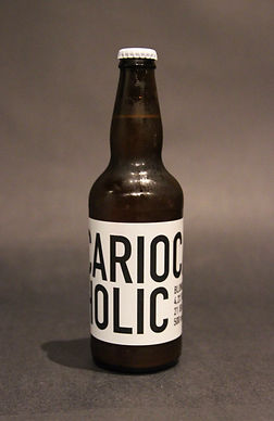 Carioca Holic Blonde