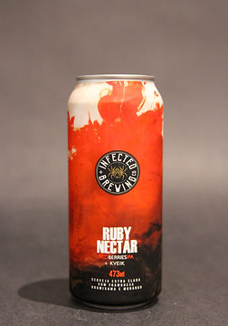 Ruby Nectar