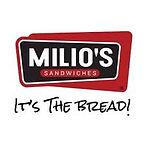milio's logo