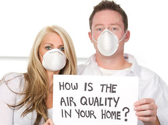 Air Quality Control After Contaminated Attic