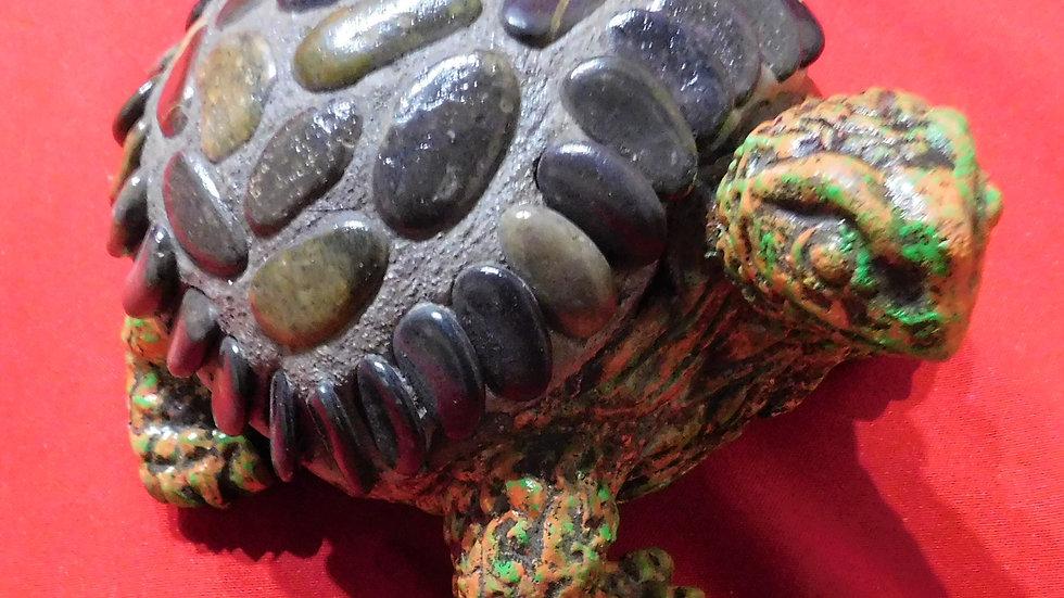 Rock Turtle Medium