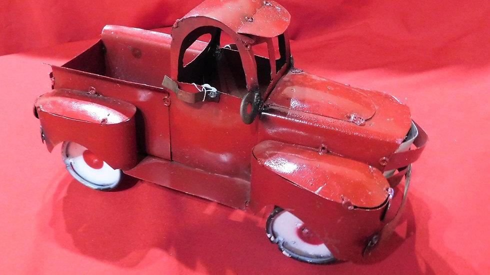 Mini Red Truck