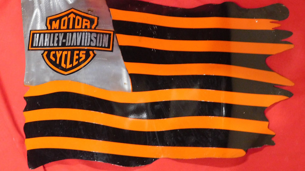 Harley Flag