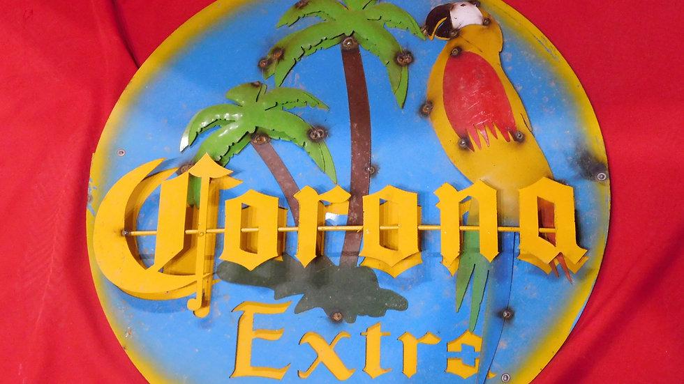 Corona Large Sign