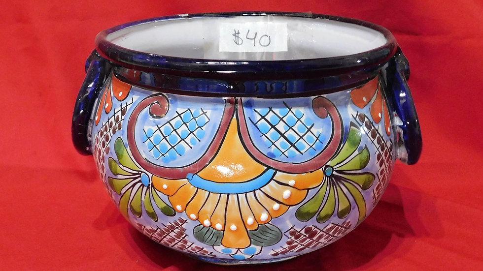 Talavera Bean Pottery