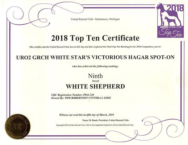 Hagar ukc top 10 certificate128 (2).jpg