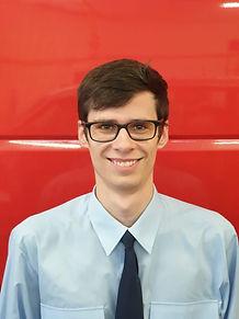 Jugendwart Jakob Kunkel