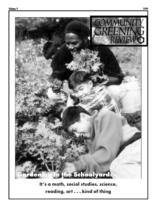 Community Greening Review 1999 (eBook)
