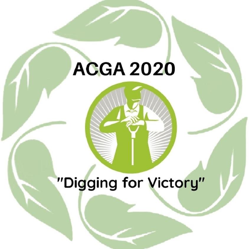 2020 ACGA  Conference | Host City Los Angeles, CA