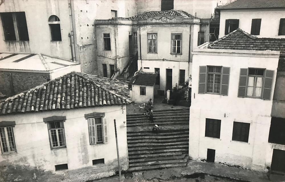 Fonte: Canteiro Aberto Vila Itororó