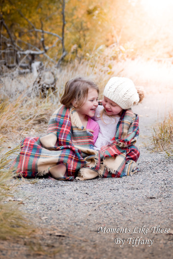 fall blanket pictures