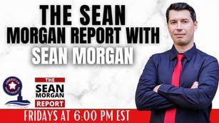 The Sean Morgan Report Program Cover
