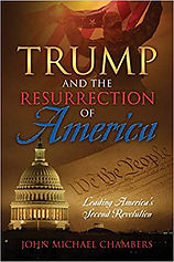 Trump And The Resurrection Of America pa