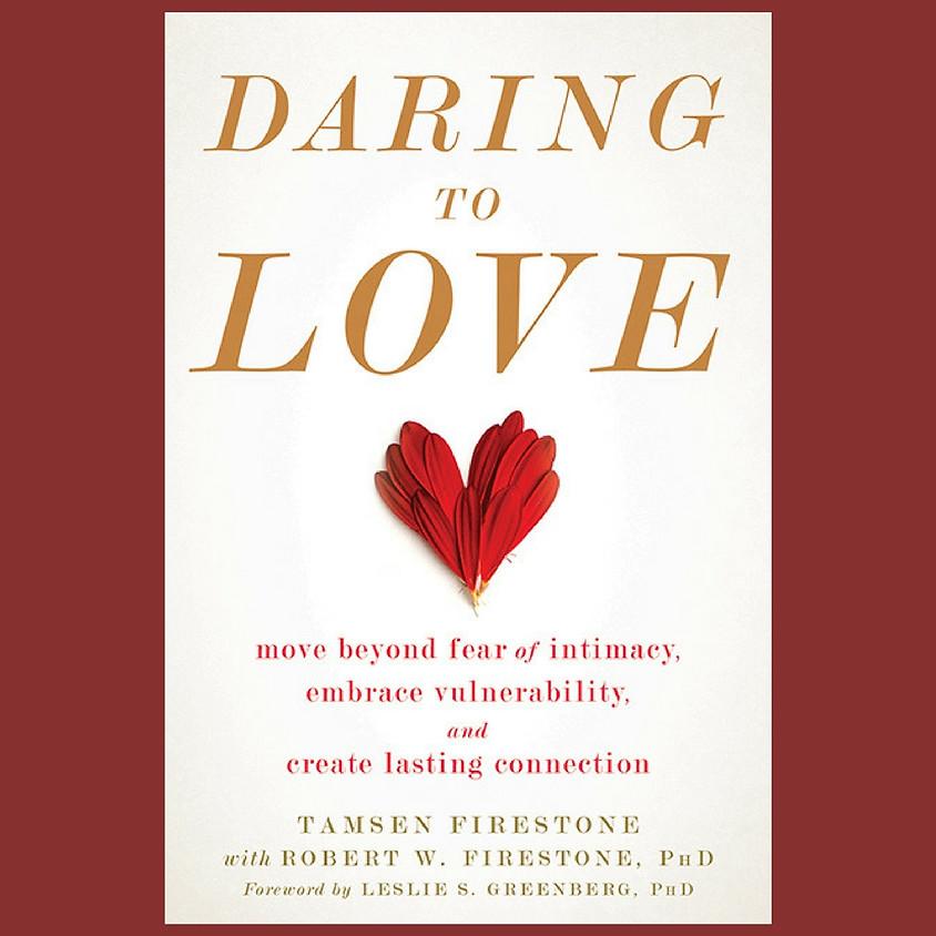 Book Signing - DARING TO LOVE