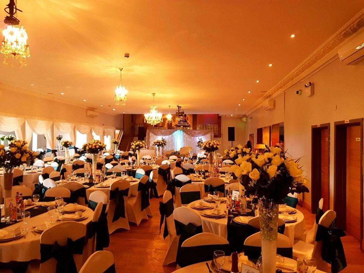 VUK Banqueting Suite
