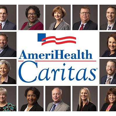 AmeriHealth Caritas Executives