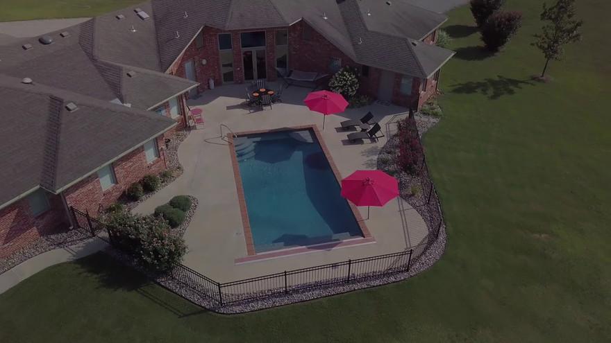 Bartlesville, OK residence