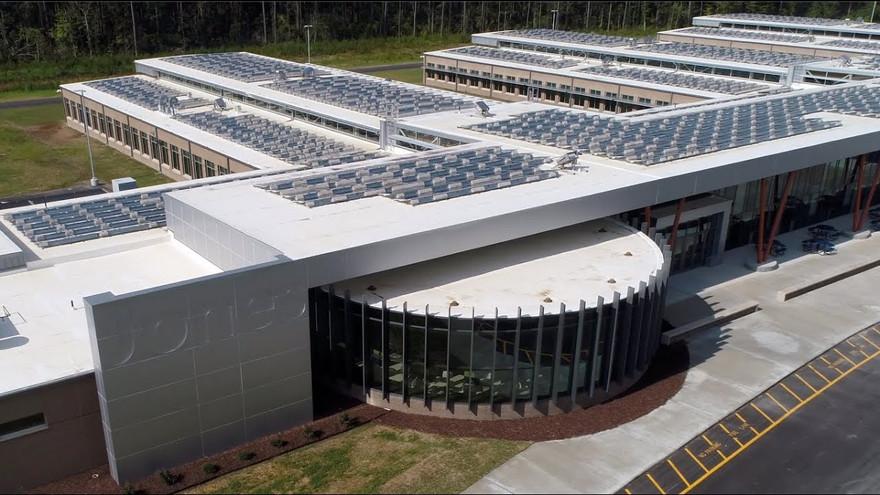 North Carolina Education Lottery Spot