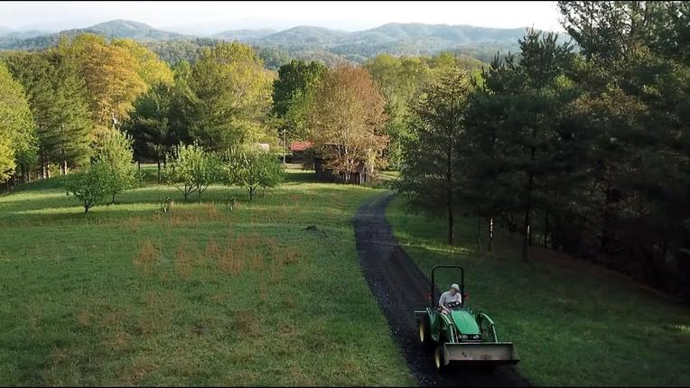 Ashe County, NC property