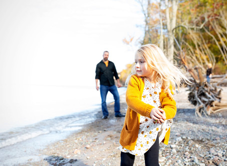 9 Tips You Need to Know Before Your Family Photography Session