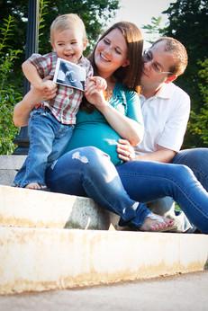 Lifestyle Maternity Mom, Wolcott, NY