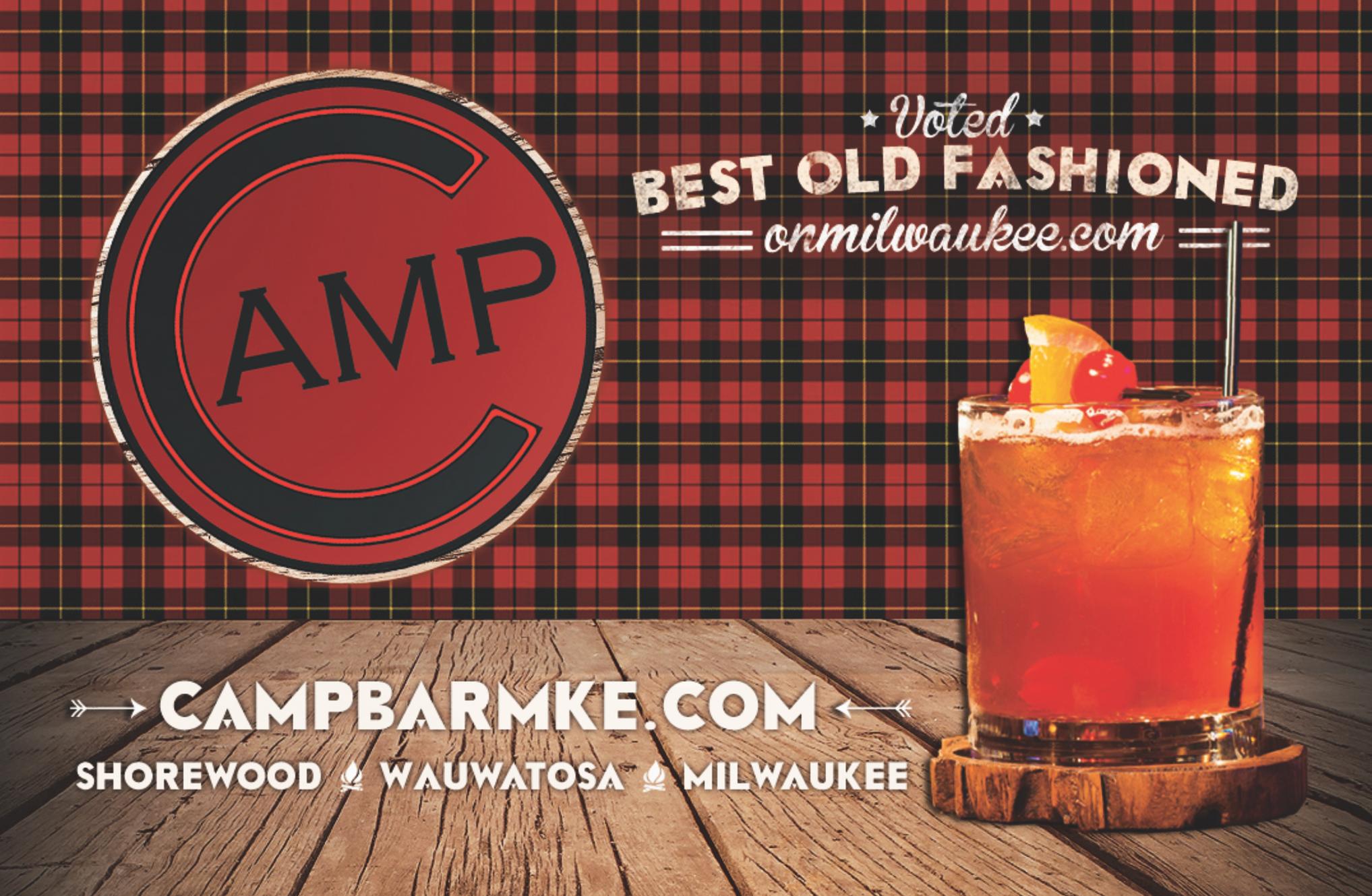 CAMP CARES   Campbarmke   Milwaukee   www campbarmke com