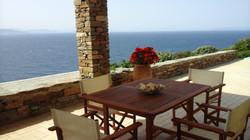 Veranda Table