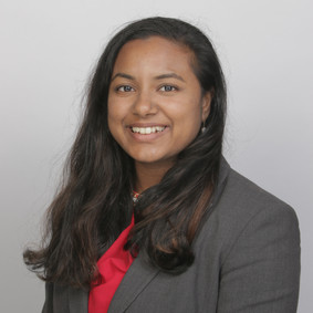 Future Leader Spotlight:  Shreeyeh Rajan