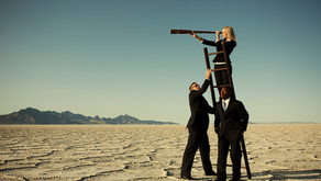 Set Your Sales Sights on 2022