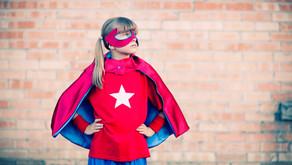 Even Superheroes Need A Break