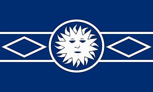 Muskogean Confederacy flag.png