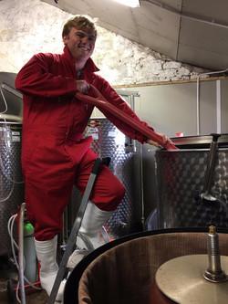 Wine Making Jack