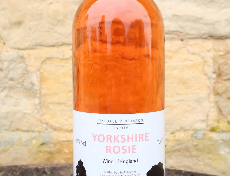 Yorkshire Rosie