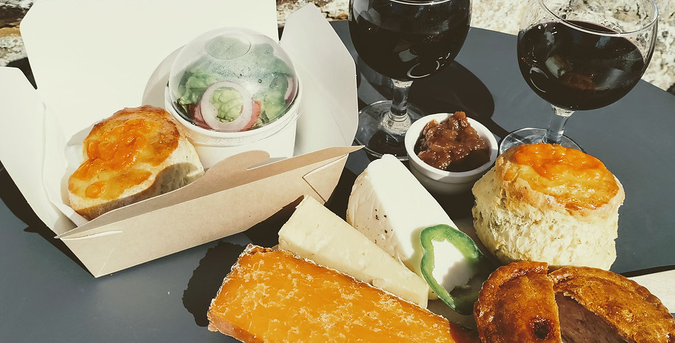 1st August Yorkshire Day Picnic For One