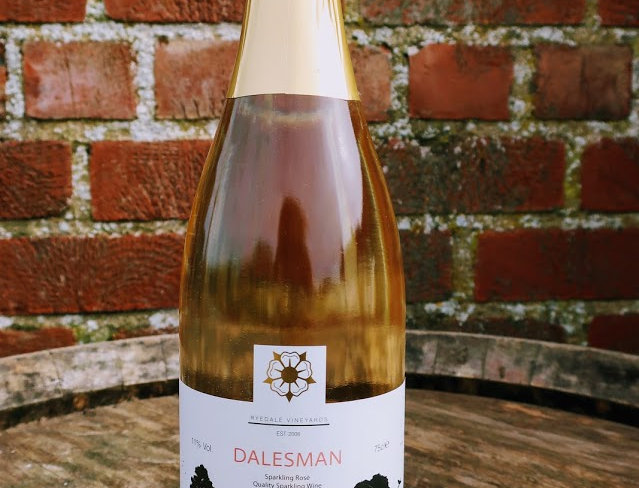 The Dalesman Sparkling 2018