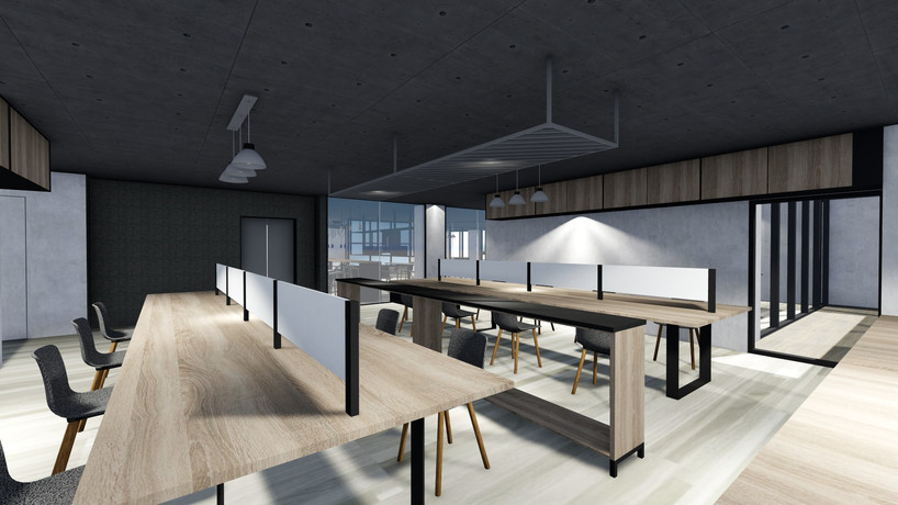 6F 辦公室