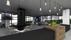 護理之家空間規劃