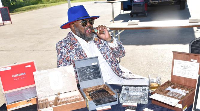 Cultured Cigar