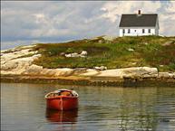 Peggy's Cove, Nova Scotia (2)